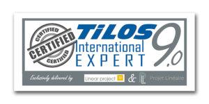 Certification TILOS