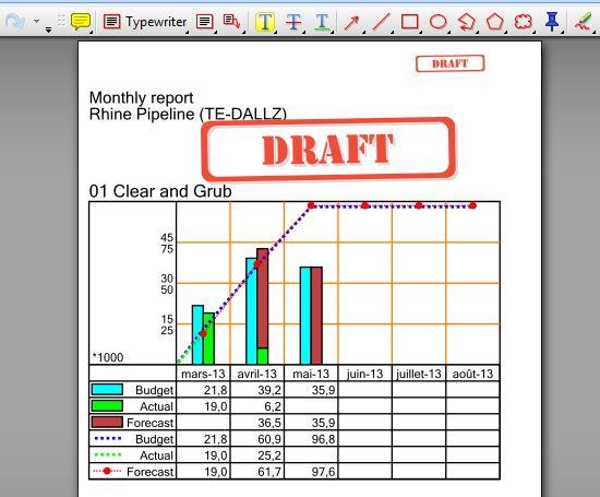 Tilos ProgressMap-ProgressAnalyse2