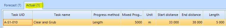 Tilos ProgressMap-ProgressReport-Result1